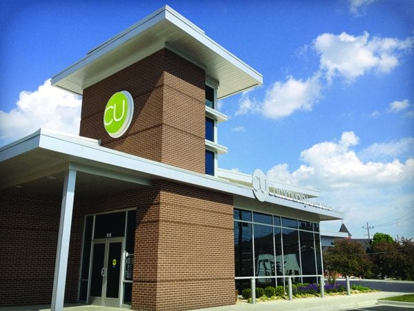 CU Community Credit Union
