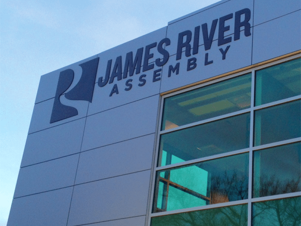 James River Assembly