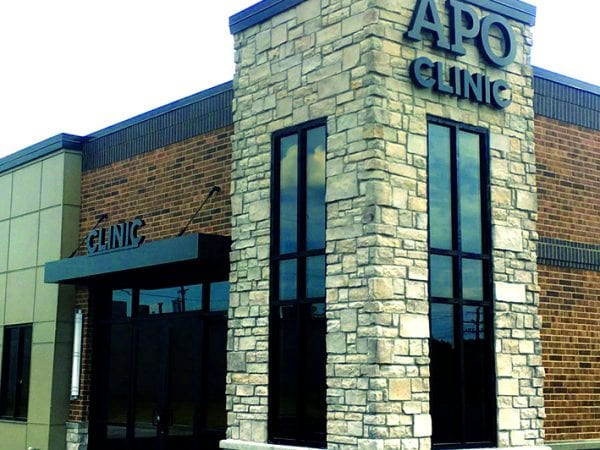 APO - Aids Project of the Ozarks