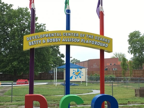 DCO - Developmental Center of the Ozarks