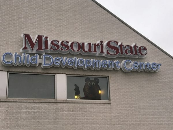 MSU - Child Development Center